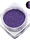 1 Glitter & Poudre Glitters Classic Pastel High Quality Daily