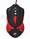 Cable Gaming Mouse DPI reglable Retro-eclaire 1200/1600/2400/3200/5500