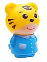 Children bedroom Bear cats tiger rabbit light animal pets room Led decorate kids children\'s toys wall light
