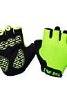 Спортивные перчатки Универсальные Перчатки для велосипедистов Весна Лето Осень Велоперчатки Дышащий