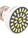 YWXLight® 7W E26/E27 LED Spotlight 32 SMD 5733 500-700 lm Warm White Cold White Decorative AC 220-240 AC 110-130 V