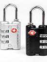 Resor 여행가방 자물쇠 수화물 악세사리 메탈