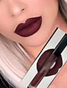 립글로즈 / 립스틱 젖은 액체 확장 / 색깔있는 글로스 / 냄비 광택 / 지속 시간 / 천연 / Other 블랙 페이드 / 베이지 / 실버 / 레드 1PCS OTHERS
