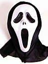 Halloween Masks Ghost Scary Scream Holiday Supplies Halloween Masquerade 1