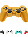 Bluetooth Styrenheter Till Sony PS3 ,  Bluetooth / Gaming Handtag / Originella Styrenheter enhet