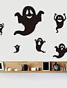 Животные Натюрморт ботанический Наклейки Простые наклейки 3D наклейки Декоративные наклейки на стены Наклейки на холодильник Украшение