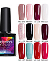 Vernis Gel UV 10ml 1 Faire tremper Longue Duree