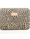 Рукава Чехол Леопардовый принт текстильный для MacBook Air, 13 дюймов / MacBook Pro, 13 дюймов / MacBook Air, 11 дюймов