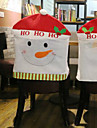 Creative Snowman Chair Set Of Christmas Ornaments Nativity Sets