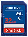 SanDisk 32Go carte SD carte memoire Class4
