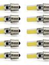 E17 Spot LED T 1 COB 350 lm Blanc Chaud Blanc Froid K Decorative V