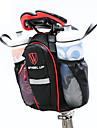 Esportivo Bolsa de Bicicleta 5LBolsa para Bagageiro de BicicletaA Prova-de-Agua / Seca Rapidamente / A Prova-de-Chuva / Ziper a