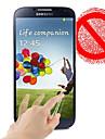 화면 보호기 용 Samsung Galaxy S4 PET 화면 보호 필름 무광