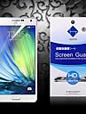 Защитная плёнка для экрана для Samsung Galaxy A3 PET Защитная пленка для экрана HD