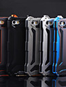 Pour Coque iPhone 7 Coques iPhone 7 Plus Coque iPhone 6 Coques iPhone 6 Plus Coque iPhone 5 Antichoc Impermeable Etanche a la Poussiere