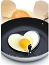 Utensilios de cozinha Metal Gadget de Cozinha Criativa Mold DIY Para utensilios de cozinha 2pcs