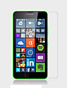 Screen Protector Nokia za Nokia Lumia 630 PET 1 kom. Ultra tanko
