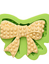 Ferramenta de decoracao em botao para Candy Gelo Chocolate Cupcake Biscoito Bolo Other Silicone Amiga-do-Ambiente Faca Voce Mesmo