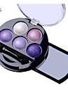 5pcs Глаза порошок Повседневный макияж / Макияж на Хэллоуин / Макияж для вечеринки Повседневные