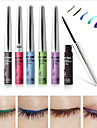 1Pcs Sexy Colorful Eyeliner Waterproof Liquid Beauty Make Up Eye Liner Pencil Pen