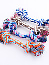 Dog Chew Toys / Cat Chew Toys Rope Cotton For Dog / Puppy
