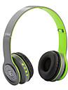 2017 새로운 P45 블루투스 헤드폰 무선 헤드셋 스포츠는 아이폰 7 샤오 미 테크 마일 5 PK의 P47의 auriculares에 대한 FM의 TF 휴대용 earpods 이어폰