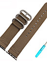 Watch Band for Apple Watch 3 42mm 38mm Classic Buckle Nylon Replacement Brecelet Strap