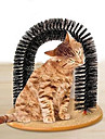 Cat Cat Toy Pet Toys Interactive Scratch Pad Plush For Pets