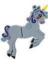 disco de borracha cavalo unidade flash USB 2.0 jogo 16gb