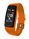 Умный браслет YYS1 for iOS / Android / iPhone Сенсорный экран / Пульсомер / Израсходовано калорий Датчик для отслеживания активности /