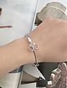 Women\'s Bangles - Scissors Fashion Bracelet Gold / Silver For Party