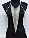 Femme Bijoux de Corps Chaine de Corps Naturel Mode Boheme Alliage Bijoux Pour Occasion speciale Decontracte