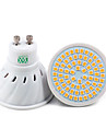 YWXLight® 7W GU10 GU5.3(MR16) E26/E27 LED Spotlight 72 SMD 2835 500-700 lm Warm White Cold White Natural White 110V / 220V