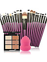 Concealer/Contour Powder Puff Makeup Brushes Wet Face Whitening Moisture Concealer Natural Breathable Brightening