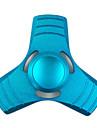 Toupies Fidget Spinner a main Jouets Tri-Spinner Haut debit Soulagement de stress et l\'anxiete Jouets de bureau Soulage ADD, TDAH,