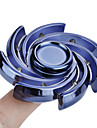Toupies Fidget Spinner a main Jouets Ring Spinner Haut debit Soulagement de stress et l\'anxiete Jouets de bureau Soulage ADD, TDAH,