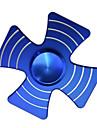 Спиннеры от стресса Ручной обтекатель Игрушки Tri-Spinner Металл EDCСтресс и тревога помощи Товары для офиса За время убийства Фокусная