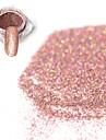 1pcs 반짝이는 파우더 가루 엘레강트&럭셔리 네일 반짝이 스파클 & 샤인 네일 아트 디자인