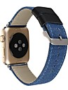 Watch Band for Apple Watch Series 3 / 2 / 1 Apple Classic Buckle Fabric Wrist Strap