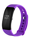 Smart Bracelet Touch Screen Heart Rate Monitor Water Resistant / Water Proof Calories Burned Pedometers Exercise Record Distance Tracking