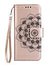 Para huawei p10 plus p10 capa capa carteira carteira com suporte flip caso de corpo inteiro flor dura PU couro para p9 lite p10 lite y5ii