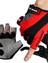 Aktivnost / Sport Rukavice Biciklističke rukavice Podesan za nošenje / Prozračnost / Protective Prstiju Lycra Biciklizam / Bicikl Uniseks