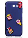Case For Samsung Galaxy J3 (2017) J5 (2017) Case Cover Ice Cream Pattern Fruit Color TPU Material DIY Phone Case J7 (2017)