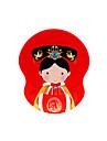 Gardes wendi d0268 empereur du poignet tapis de souris 10 * 9 * 0.3cm