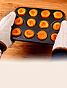 2pcs Kitchen Baking Cook Insulated Padded Oven Gloves Mitt Heat Insulation Pad Cooking Tools Potholder Microondas Oven Mitts