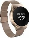 Умный браслет YYA68 for iOS / Android Сенсорный экран / Пульсомер / Защита от влаги Импульсный трекер / Педометр / Датчик для / будильник