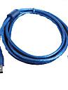 USB 2.0 удлинитель кабеля передачи данных