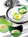 2 предмета Для яиц For Для Egg Силикон Новое поступление Высокое качество