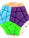 Rubik\'s Cube Cubo Macio de Velocidade MegaMinx Etiqueta lisa Mola Ajustavel Cubos Magicos Brinquedo Educativo Alivia Estresse Circular Dom