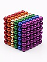 Magnet Toys Pieces MM Stress Relievers DIY KIT Magnet Toys Magic Ball Educational Toy Super Strong Rare-Earth Magnets Grown-Up Toys